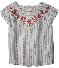 Roxy Warm Embrace Top (Big Kids)