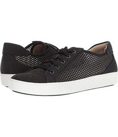 Naturalizer Black Mesh/Canvas