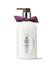 Molton Brown Muddled Plum Body Lotion, 10 oz./ 300