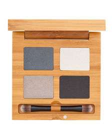 Antonym Certified Natural Quattro Eyeshadow