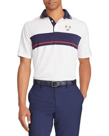 "Ralph Lauren Men's ""Tuesday"" USA Ryder Cup French-"