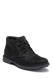Rockport Tough Bucks Chukka Boot - Wide Width Avai