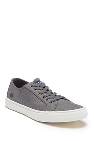 Sperry Cutter Heathered Denim Sneaker