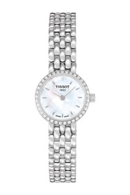Tissot Women's Lovely Diamond Accent Bracelet Watc