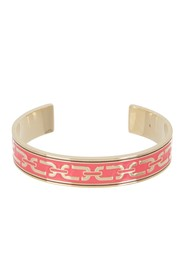 Marc by Marc Jacobs Printed Chain Cuff