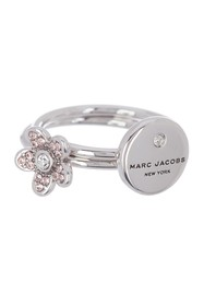 Marc by Marc Jacobs MJ Coin Charm Ring