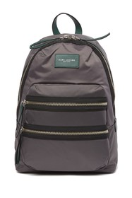 Marc Jacobs Solid Zip Backpack