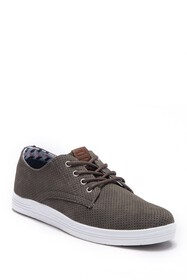 Ben Sherman Payton Oxford Sneaker (Little Kid & Bi
