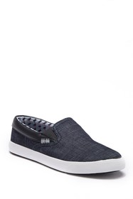 Ben Sherman Jayme Slip-On Sneaker (Little Kid & Bi