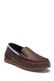 Ben Sherman Casual Slip-On Loafer (Little Kid & Bi