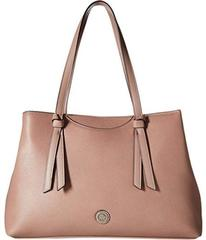 Anne Klein Soft Knot East/West Tote