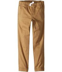 Tommy Hilfiger Pull-On Jogger Pants (Toddler/Littl