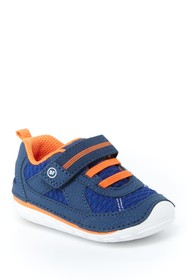 Stride Rite Soft Motion(TM) Jamie Sneaker (Baby &