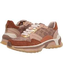 COACH C143 Runner with Signature Coated Canvas - A