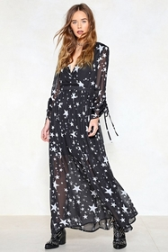 Drops of Jupiter Star Dress