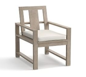 Indio Dining Arm Chair