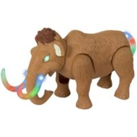Best Choice Products Kids Walking Woolly Mammoth A