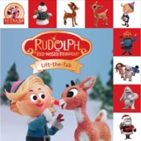 Rudolph The Red-Nosed Reinder Book