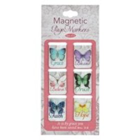 2.99: Pagemarker Magnetic Small Butt (Other)