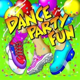Kimbo Educational Dance Fever Series Dance Party F