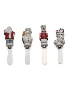 Set of 4 Spreaders