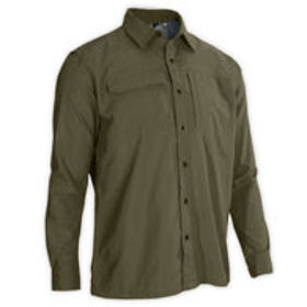 EMS Men's Trailhead UPF Long-Sleeve Shirt