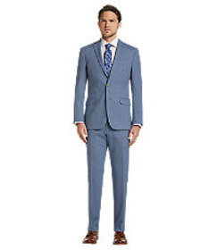 1905 Collection Slim Fit Suit - Big & Tall
