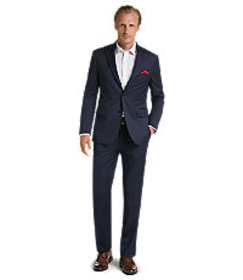 Signature Collection Tailored Fit Suit