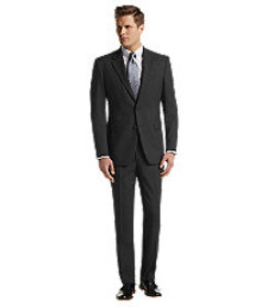 Executive Collection Traditional Fit Suit