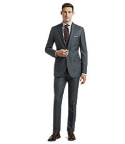 Signature Imperial Blend Tailored Fit Suit