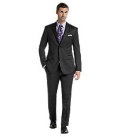 Signature Collection Tailored Fit Suit - Big & Tal