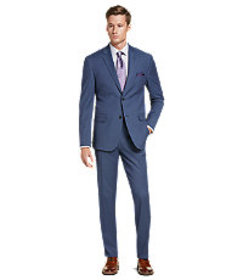 1905 Collection Tailored Fit Suit - Big & Tall