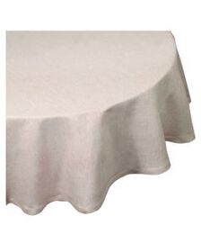70 Inch Round Danube Shell Tablecloth