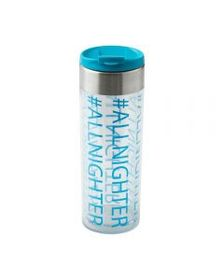 Couture Teal Tumbler