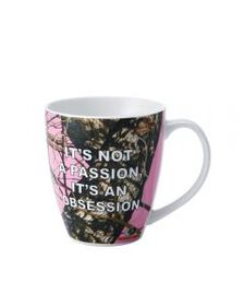 It's Not A Passion It's An Obsession Mug