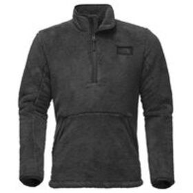 THE NORTH FACE Men's Campshire 1/2-Zip Fleece Pull