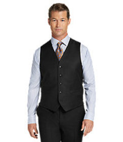Traveler Collection Tailored Fit Solid Suit Separa