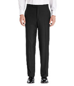 1905 Collection Tailored Fit Flat Front Tuxedo Sep
