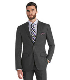 Traveler Collection Regal Fit Suit Separate Jacket