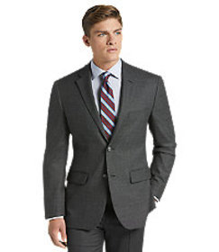 Travel Tech Collection Tailored Fit Sportcoat - Bi