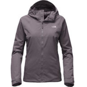 THE NORTH FACE Women's Fuseform Montro Insulated J