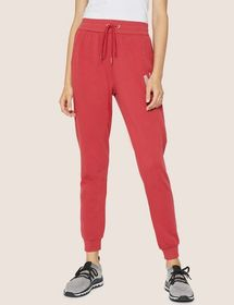METALLIC APPLIQUE SWEATPANT
