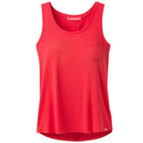 PRANA Women's Foundation Scoop-Neck Tank Top