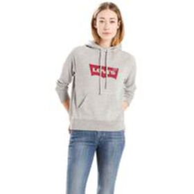 LEVI'S Women's Graphic Pullover Hoodie