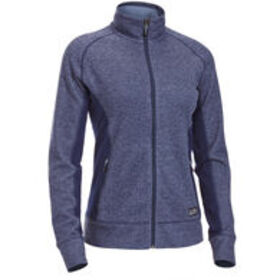 EMS Women's Destination Hybrid Full-Zip Sweater Ja
