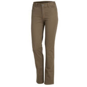 EMS Women's Donna Stretch Twill Pants