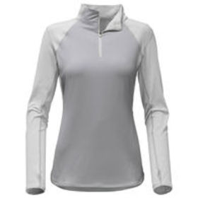 THE NORTH FACE Women's Motivation ¼-Zip Long-Sleev