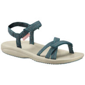 COLUMBIA Women's Wave Train Sandal
