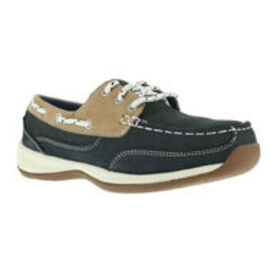 ROCKPORT WORKS Women's Sailing Club Shoes