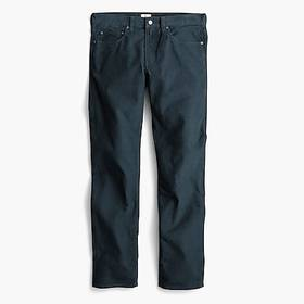 770 Straight-fit pant in corduroy